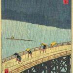 Gente sul ponte
