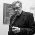 "José Emilio Pacheco, ""anti-poeta"" messicano"