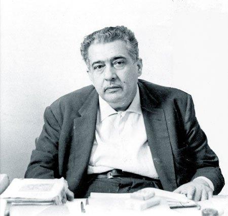 José Lezama Lima, poeta orfico e geniale poligrafo cubano