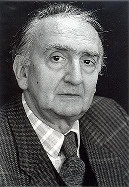 Miodrag Pavlović, filosofo panteista cantore dell'anima slava (serba)