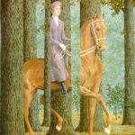 """""""Omaggio a Magritte"""" di Ida Vitale"""