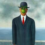 """""""Magritte"""" di Carlo Bordini"""