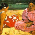 """Go Gauguin"" di Mauro De Candia"