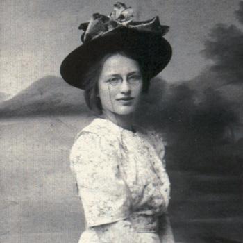 Edith Södergran, tra modernismo ed ecologismo