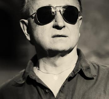 Jurij Tarnavs'kyj poeta in bilico tra Ucraina e USA – INTERVISTA ESCLUSIVA